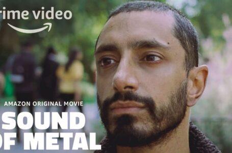 Sound of Metal: O Som do Silêncio (Crítica)