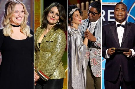 Globo de Ouro 2021: Confira a lista dos ganhadores