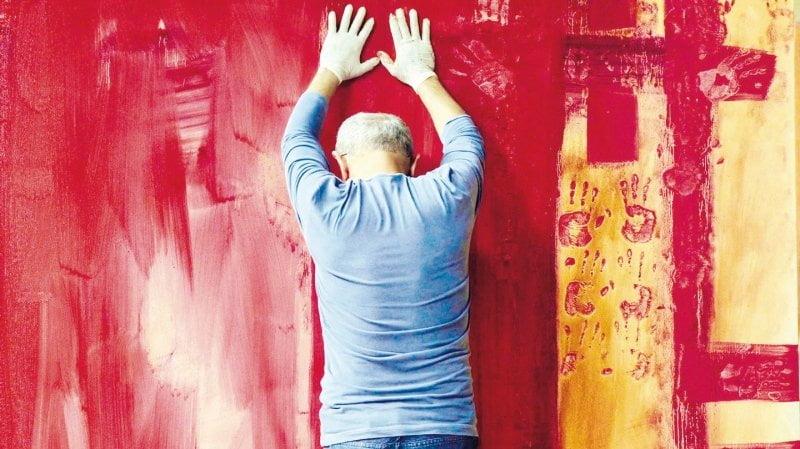 """Um dos maiores artistas do mundo – """"Siron. Tempo Sobre Tela"""" (documentário)"""