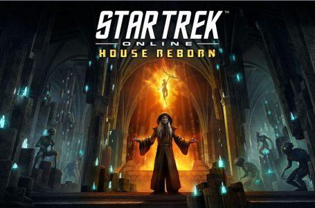 Star trek online: House reborn ganha trailer oficial no canal box