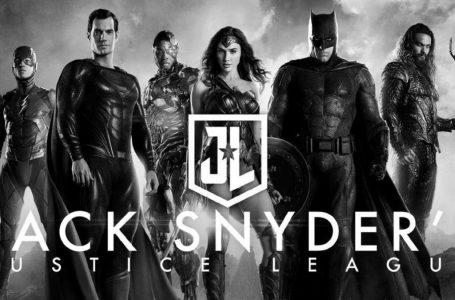 Zack Snyder's Justice League: O que Achamos do Filme.