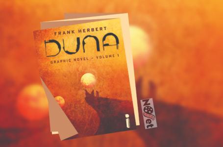 """A queda da casa dos Atreides – """"Dune"""""""