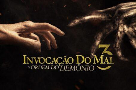 Crítica: Invocação do Mal 3: A Ordem do Demônio
