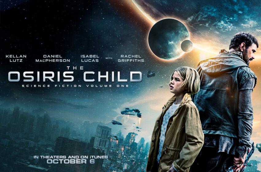 The Osiris Child: O Legado de Osiris (Crítica 2016)
