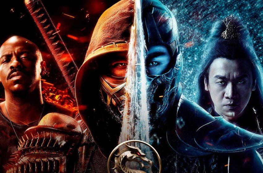 Mortal Kombat: Crítica (2021)