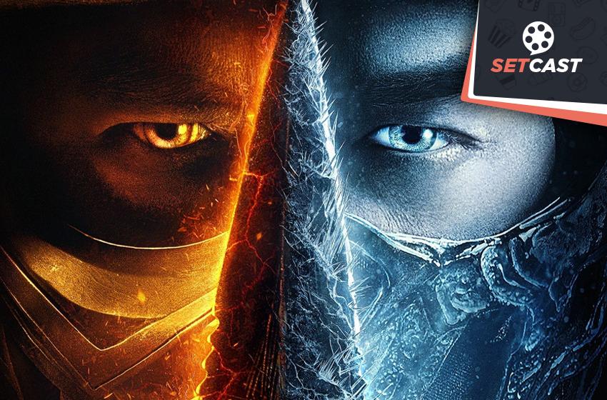 SetCast 269 – Mortal Kombat, esse sim é bomba!