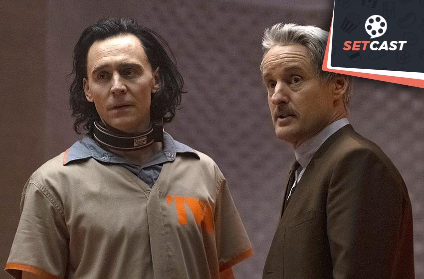 SetCast 271 – Loki (ep.01), não deu pra entender nada!