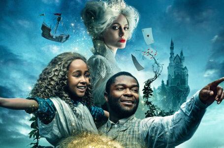 """Terra do Nunca e das Maravilhas – """"Alice e Peter: Onde Nascem os Sonhos"""""""