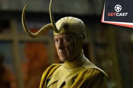 SetCast 279 – Loki (ep.05) fanservice até demais!
