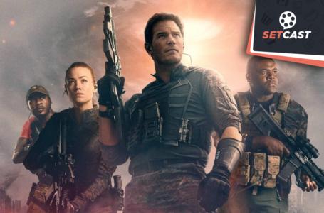 SetCast 282 – A Guerra do Amanhã, Chris Pratt perdidão?