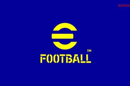 eFootball: Tudo a respeito do nosso sucessor de Pro Evolution Soccer