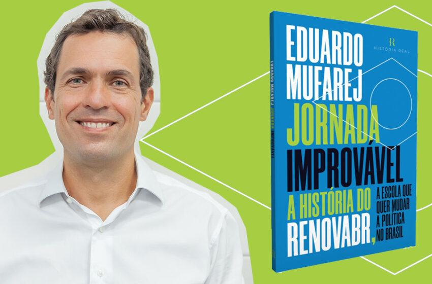 "A nova cara da política brasileira? – ""Jornada Improvável"""