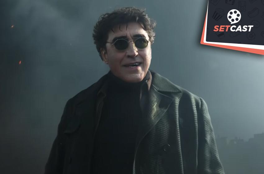 SetCast 287 – Trailer do Miranha, cadê o Batman e ainda não entendi os Eternos
