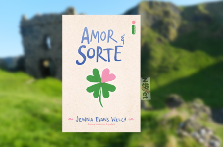"""Nas estradas da Irlanda – """"Amor e Sorte"""""""