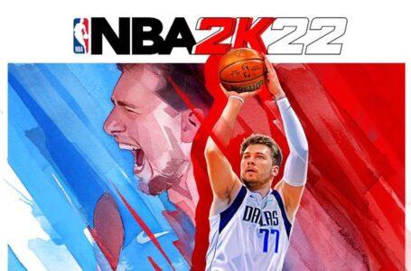 NBA 2K22: Novo trailer mostra os gráfica e parte do gameplay