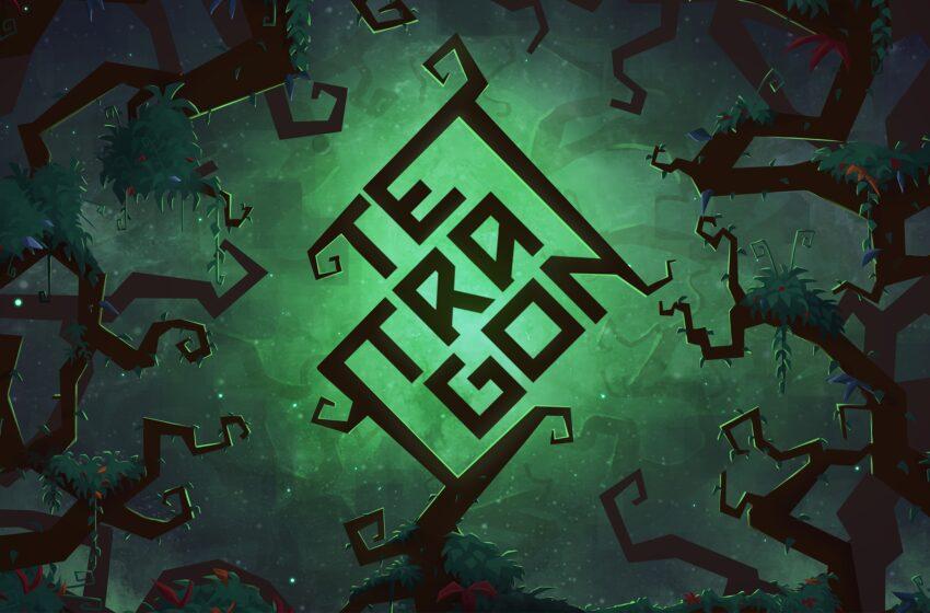 Tetragon – que será lançado dia 12 – abre pré-vendas no Xbox e Nintendo Switch com 20% de desconto