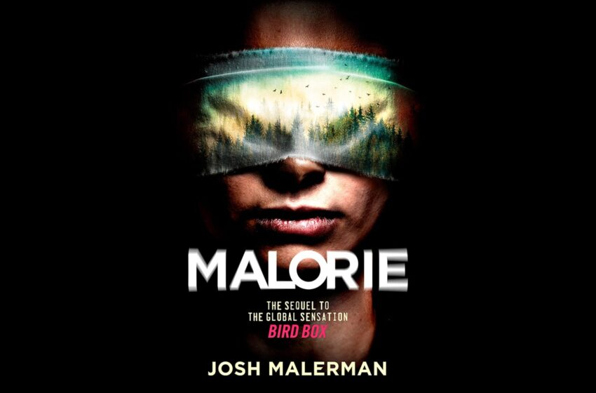"Vivendo pela venda – ""Malorie"""