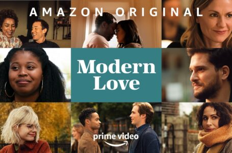 """Amor Moderno pelo mundo – """"Modern Love"""", 2ª temporada"""