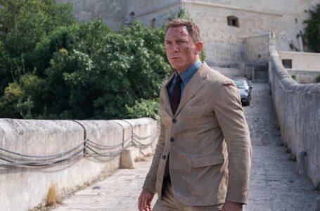 Crítica: 007 – Sem Tempo Para Morrer