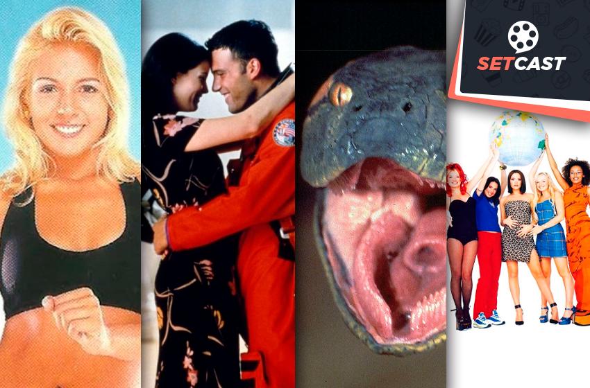 SetCast 291 – Filmes ruins que nós amamos!