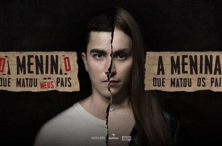 Crítica: O Menino que Matou os Meus Pais e A Menina que Matou os Pais