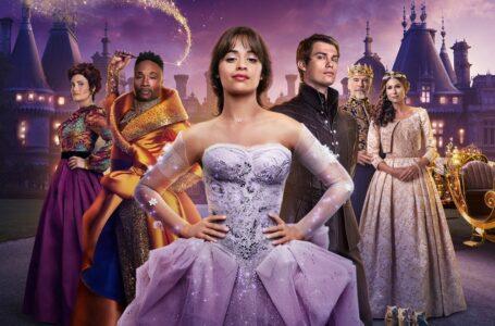 """""""Cinderella"""", só que diferente"""