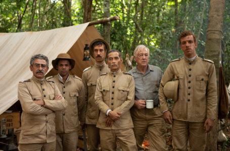 HBO Max apresenta trailer oficial da minissérie brasileira 'O Hóspede Americano'