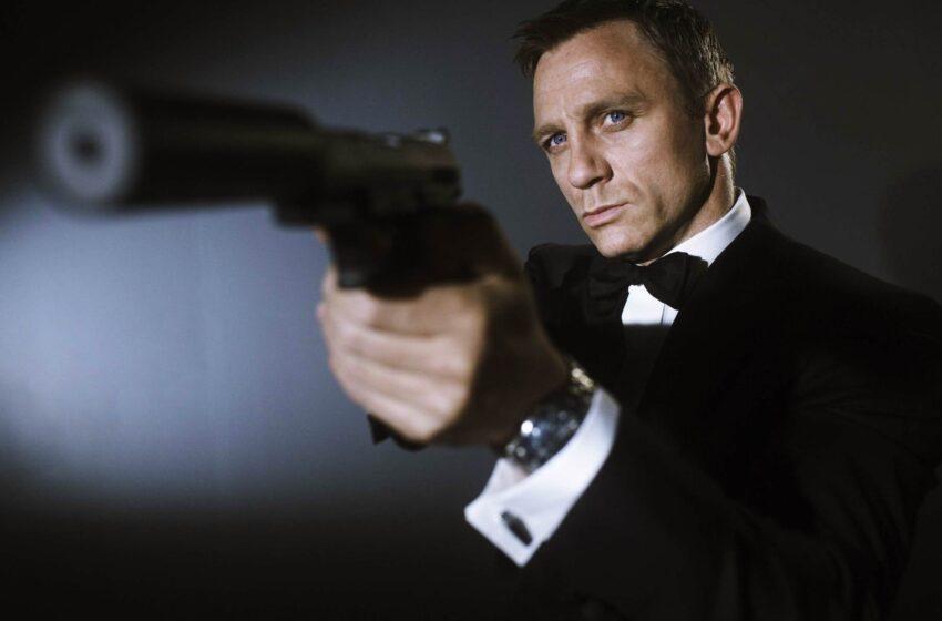 Ser James Bond, documentário especial sobre Daniel Craig como o Agente 007, será exibido gratuitamente na Apple TV