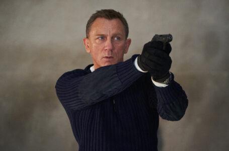 Universal Pictures divulga novo trailer de 007 – Sem tempo para morrer