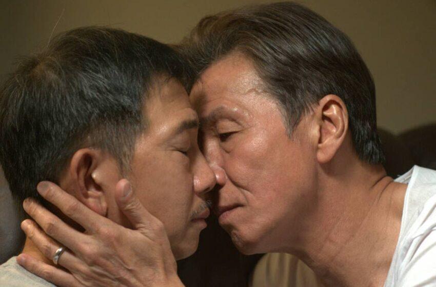 """Beijo no crepúsculo da vida – """"Suk Suk – Um Amor em Segredo"""""""