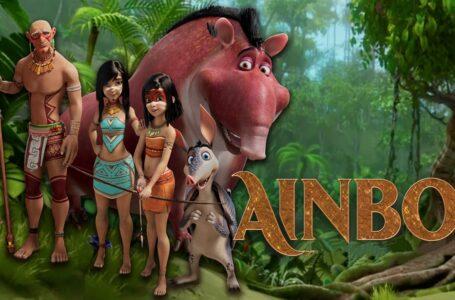 Crítica: Ainbo – A Guerreira da Amazônia