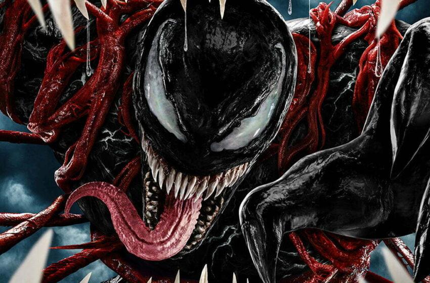 Crítica: Venom – Tempo de Carnificina